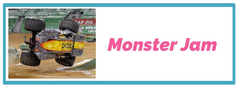 monster jam 1
