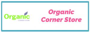 organic corner store