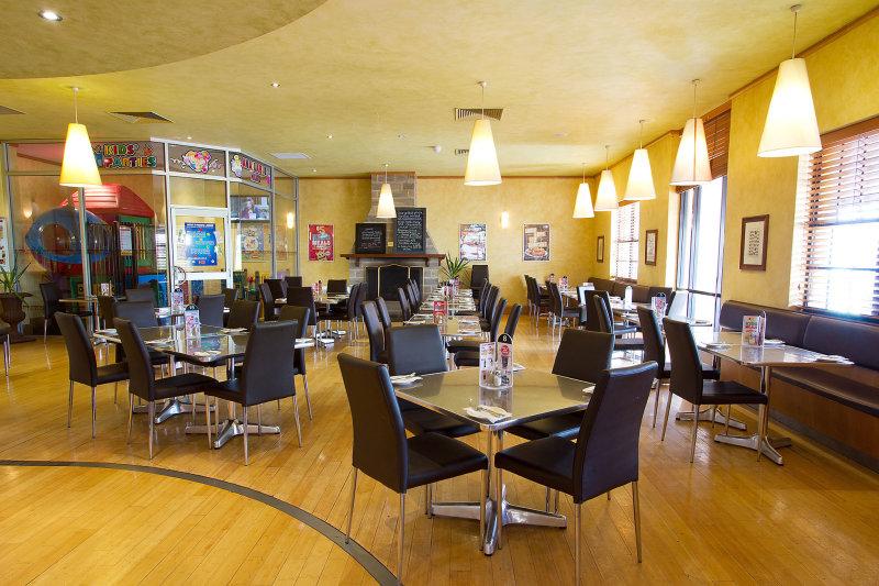hub tavern dining