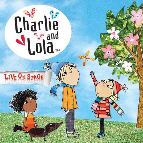 Charlie Lola 3