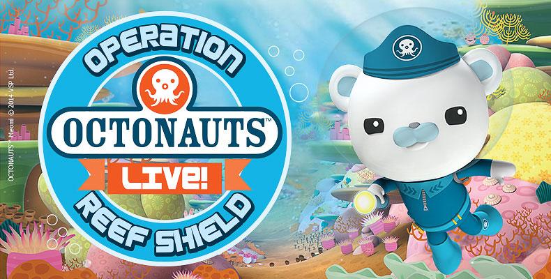 octonauts live