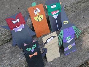 halloween-craft-ideas-for-children