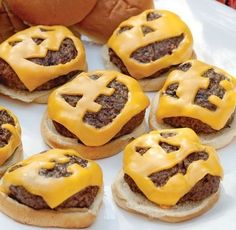 halloween food 1