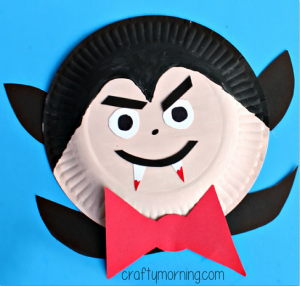 paper-plate-vampire-halloween-craft-for-kids-