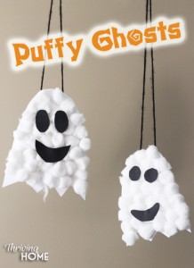 puffy-ghosts-halloween-craft