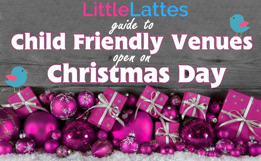 Christmas-Little Lattes
