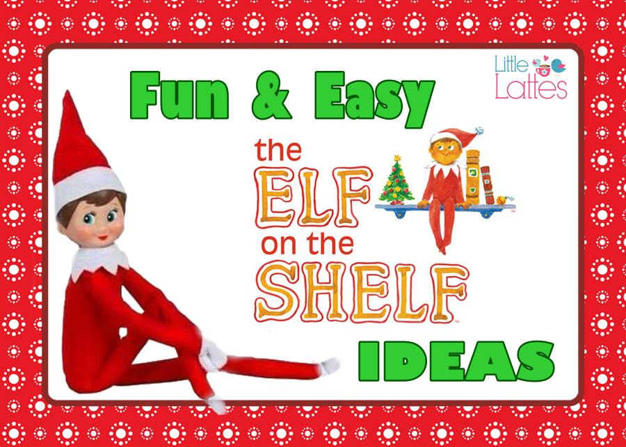 heres some of the best ideas i have found to display your elf on the shelf if you are new to this christmas tradition you may want to check out my - Elf On The Shelf Christmas Tradition