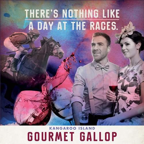 KI Gourmet Gallop