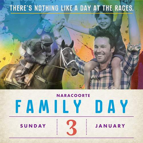 Naracoorte Family Day 500px