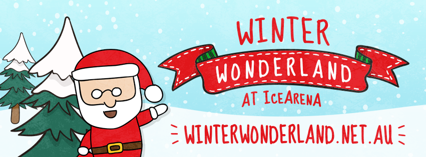 winter wonderland IceArena