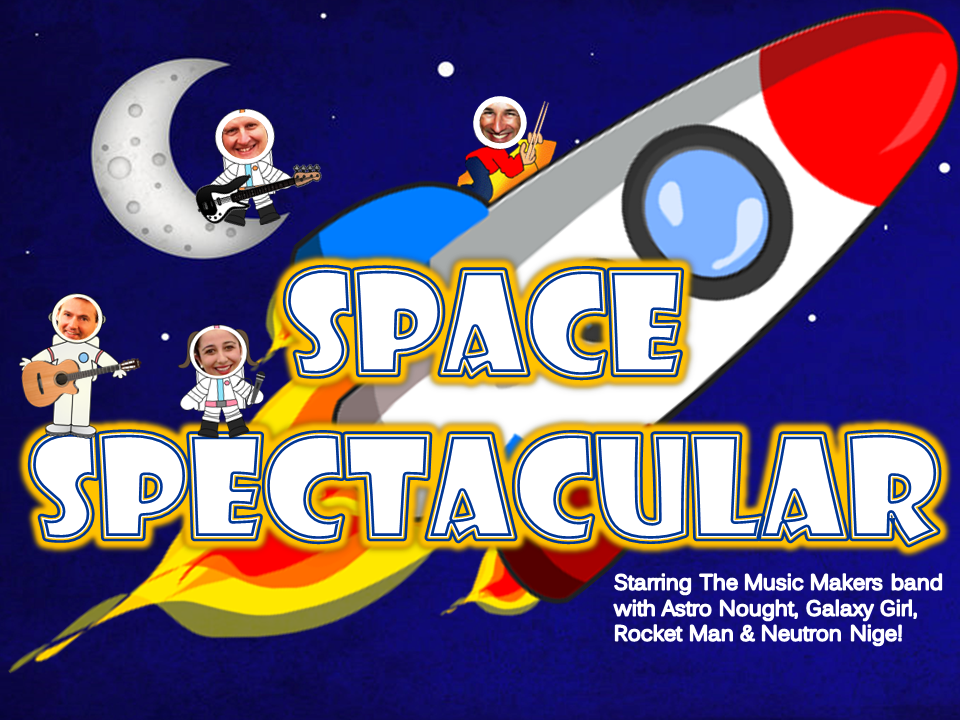 space spectacular 6