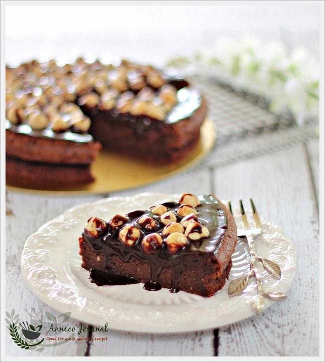 nutella cake 042