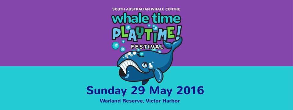 whale time playtime