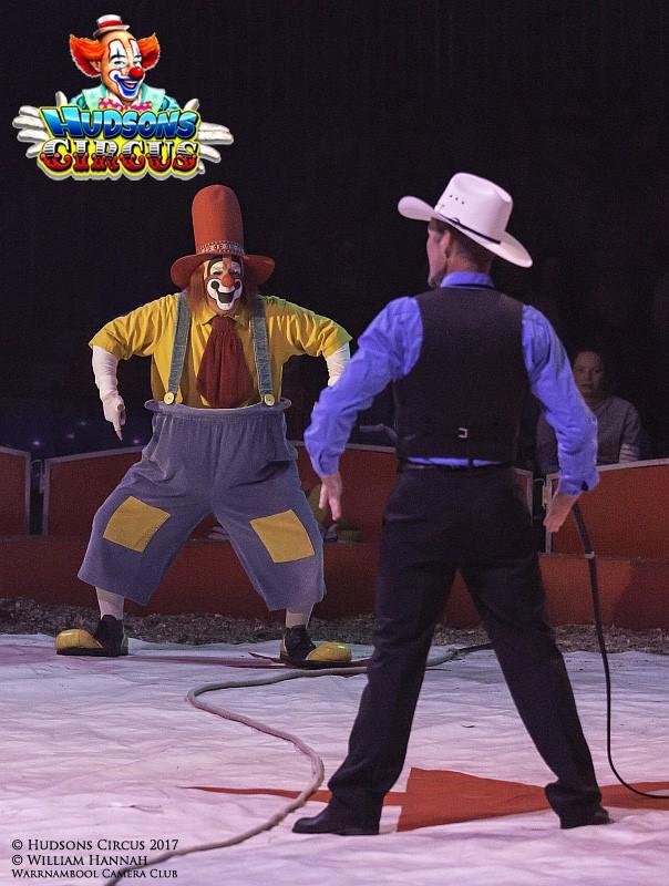 hudsons circus 3