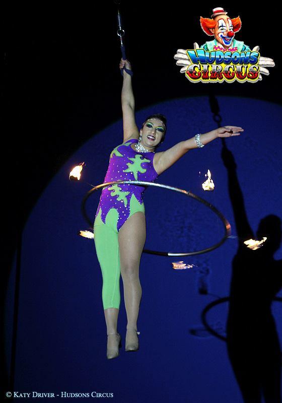 hudsons circus 7