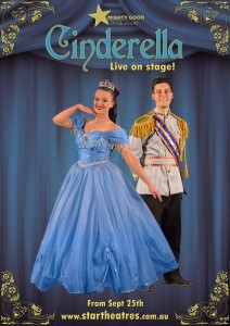 CinderellaA3 Promo