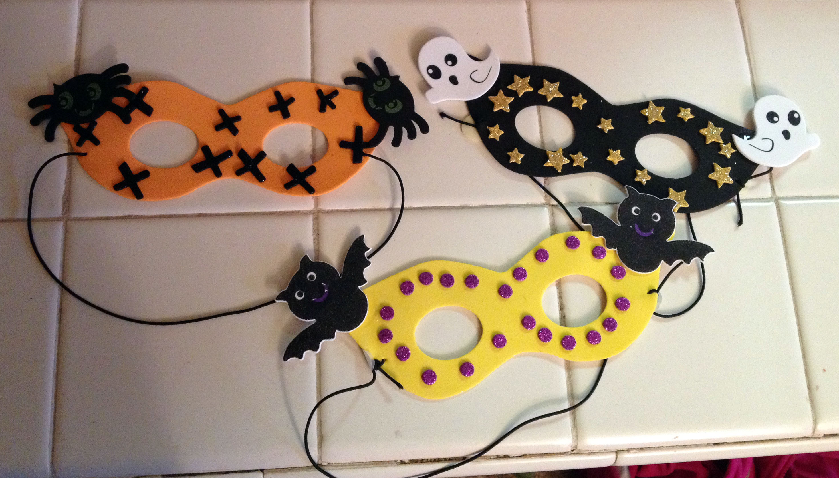 easy kids halloween crafts ideas 30 easy craft ideas lattes 6524